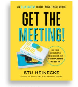 Get the Meeting by Stu Heinecke